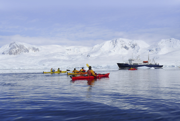 Antarctica Expedition Cruises 20182019 By Aurora Expeditions The Holiday Tr