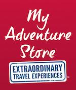 My Adventure Store logo