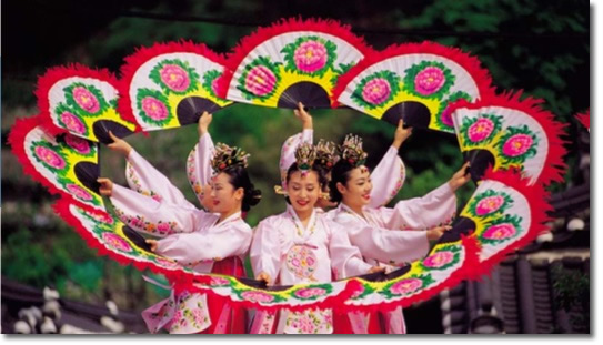 Authentic Korea with Mandarin World Tours