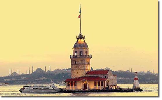 Turkey Harbour