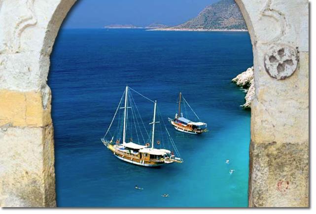 Turkey Yachts
